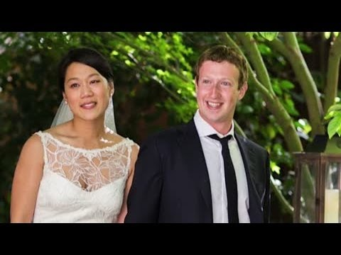 The Simple Ring Mark Zuckerberg Designed For Priscilla Chan - Splash News