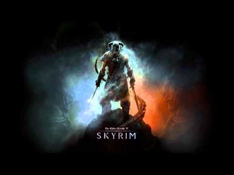 Skyrim - Dragonborn Song / Soundtrack Lyrics