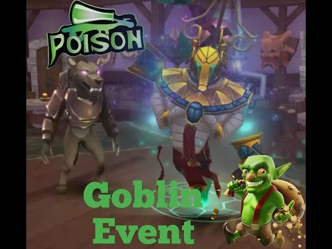 Arcane Legends | Goblin event #2