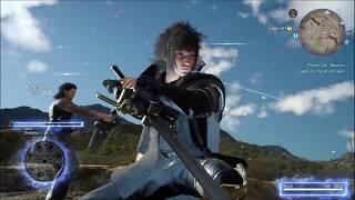Final Fantasy XV Royal Edition - True Armiger!