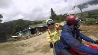 Phượt Y Tý - Mù Căng Chải | Phuot Y Ty - Mu Cang Chai