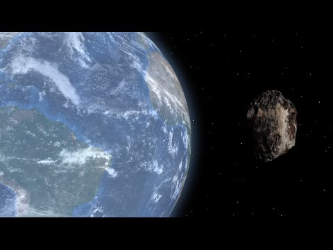 Earth Orbit - VFX Hitfilm