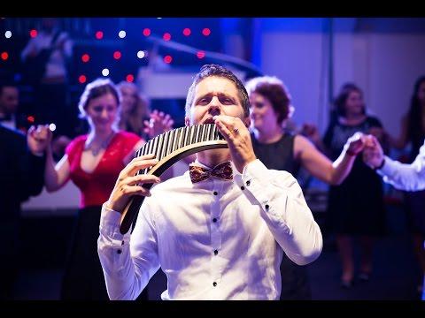 RD ORCHESTRA ® | Momente nunta - Focsani 2016 | Formatie, Taraf & Trupa Cover |  Bacau