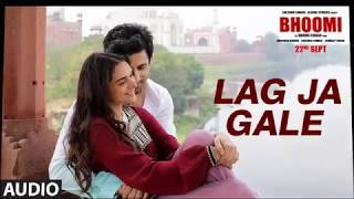 Lag Ja Gale_Bhoomi_Rahat Fateh Ali Khan_Sachin Jigar_Aditi Rao_Ryda