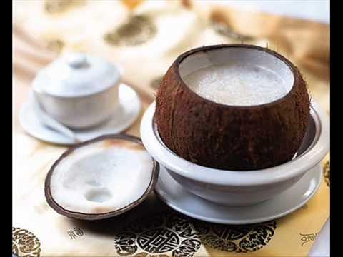 The Health Benefits of Coconut Milk