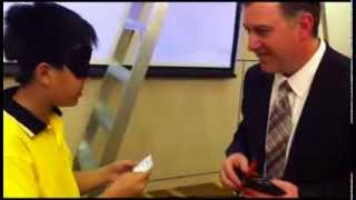 midbrain activation - Dr Darrin Starkey Virginia USA was so amazed by Kenneth Lengkong