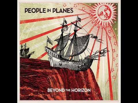 People In Planes - Vampire