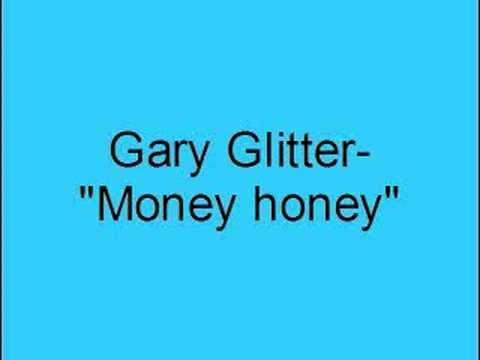 Gary Glitter- Money honey Video
