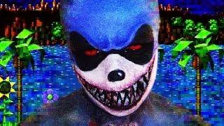 download lagu Sonic.exe - Creepy Pasta - Makeup Tutorial gratis