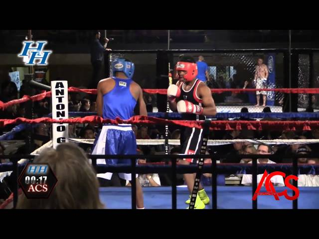 ACSLIVE.TV Dawg Soldier Promotions Presents Youth Boxing 7 Main Event