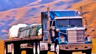 Watch Boxcar Willie Truckers Prayer video