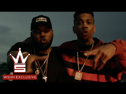 AD & Sorry Jaynari Ft. RJ & G Perico Strapped rap music videos 2016