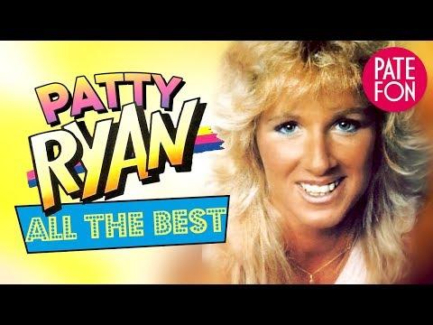 Patty Ryan - All The Best (Full album)
