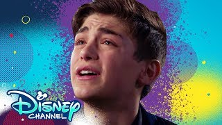 Jonah's Panic Attack | Andi Mack | Disney Channel