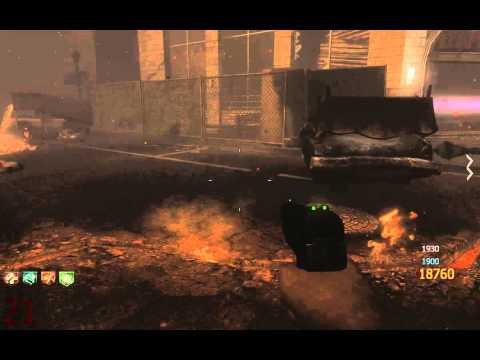 Call of duty: Black Ops 2 Зомби-режим. Играем с подписчиками