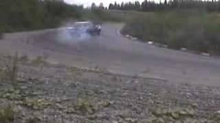 Peugeot 505 Extreme drifting vol.2