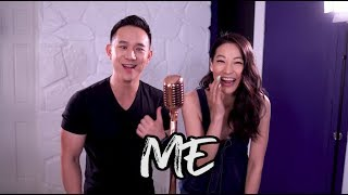 Taylor Swift - ME! (feat. Brendon Urie of Panic! At The Disco) | Jason Chen x Arden Cho