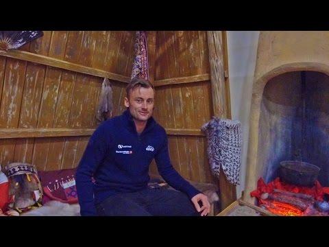 Petter Northug in Ugra