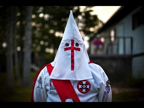 KKK Raising 'Reward' Money for Cop Who Killed 'Low-IQ Jewish-Controlled Negro' Michael Brown