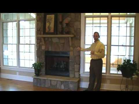 New Home Tour - 3308 Bryant Falls Court - Raleigh, NC