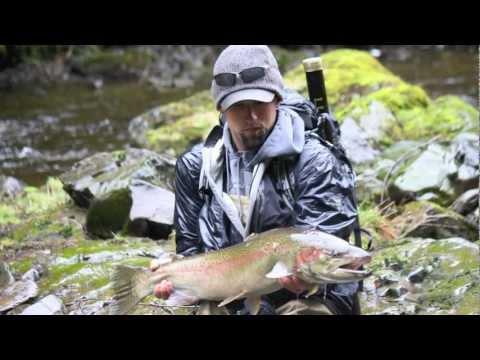 Steelhead Fishing - alaskahiking