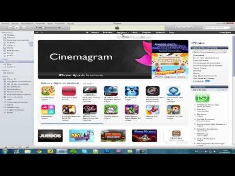 [TUTORIAL] Crear una cuenta en la iTunes Store sin tarjeta de crédito