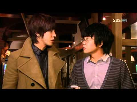 You're Beautiful E16 [english Sub] video