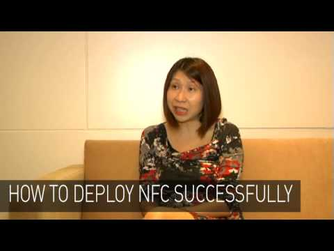 How to deploy NFC successfully