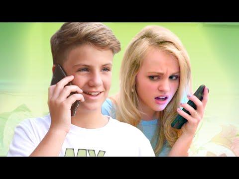 April Fools Breakup Call GONE WRONG!