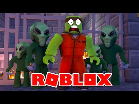 HOW TO FIND ALIENS IN ROBLOX JAILBREAK! (Easter Egg Fail)