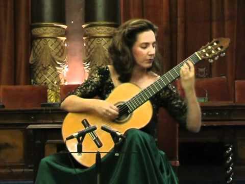 Francisco Tarrega - Gran Jota De Concierto