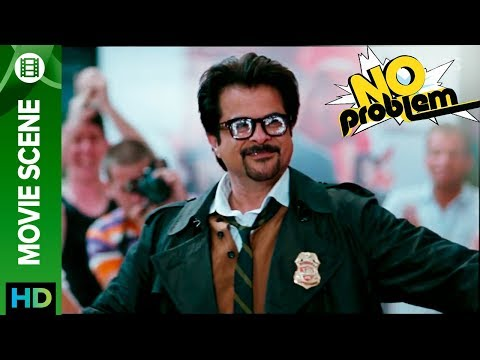Anil Kapoor Emerges As A Super Man