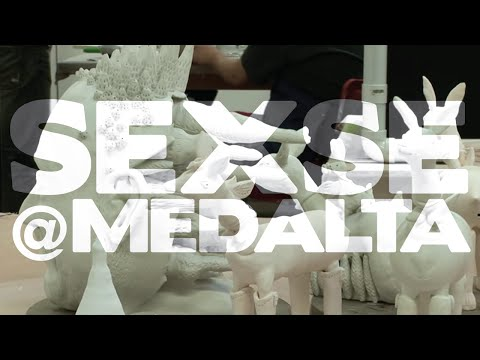 Sexse  Medalta video