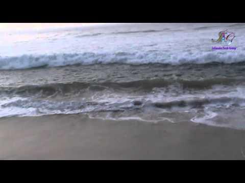 Puri Sea  Waves | Trip to Puri, Odisha, India