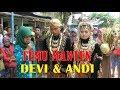 Temu Manten Devi dan Andi - Kebo Giro - Padangsidimpuan thumbnail