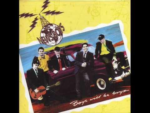 Newsboys - Precious Love