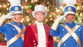 A Very Harold and Kumar 3D Christmas Movie Review: Beyond The Trailer