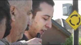 Chaouk family say police will catch killer
