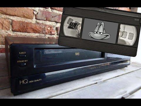 Krótka Historia Kasety Wideo [ VHS ] Film Dokumentalny Lektor Pl | Amiga Rulez 2018