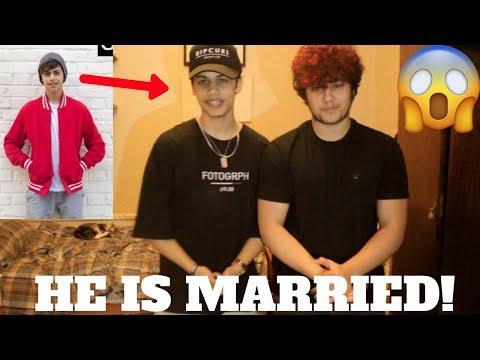 HARRIS IS GETTING MARRIED...