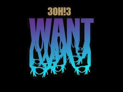 Richman - 3OH!3 [w/ Lyrics]