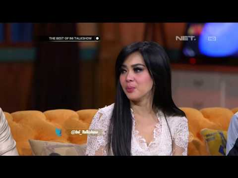 download lagu The Best Of Ini Talk Show - Syahrini Nyanyi, Sule & Andre Joged gratis
