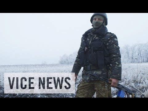 Trapped by Artillery Fire: Russian Roulette (Dispatch 88)