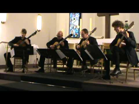 GuitArt Quartett: