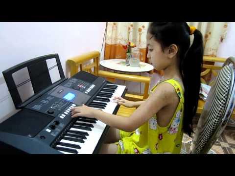 Kachiusa Organ Катюша video