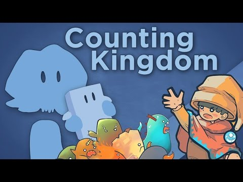James Recommends - Counting Kingdom - Want a Good Educational Math Game?