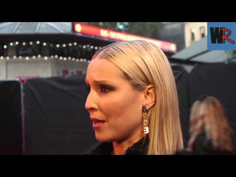 Noomi Rapace Interview - The Drop - UK Premiere