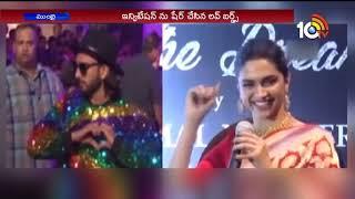 దీపికా, రణ్ వీర్ సింగ్ వెడ్డింగ్ డేట్స్ ఫిక్స్ Ranveer Singh-Deepika Padukone marriage Dates