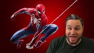 Spider-Man (PS4) Part 8