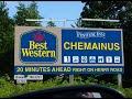Chemainus Murals Vancouver Island BC Canada